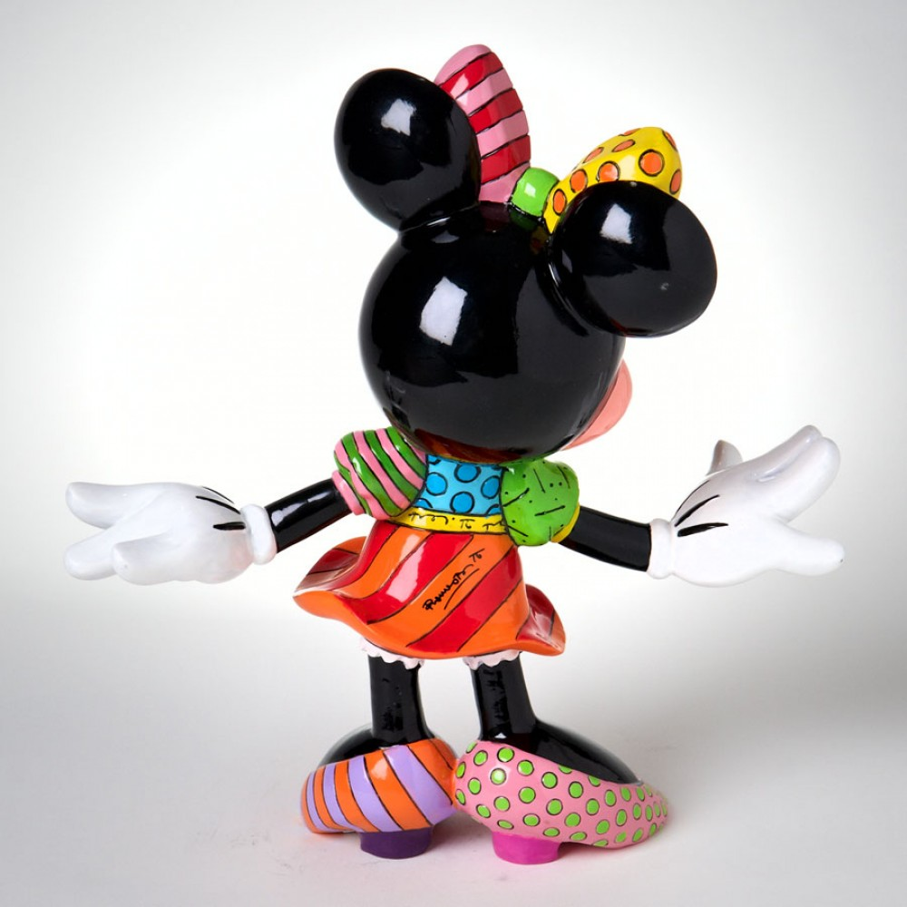 Minnie Mouse Figurine 20cm Gold N Gifts Bay Of Islands